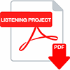 pdf download LISTENING PROJECT 100